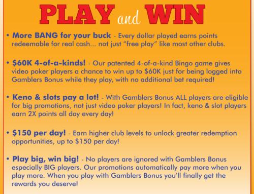 Play & Win